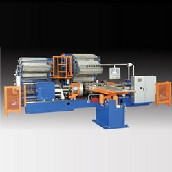 Two-Units-Ply-Servicer--Shuttle-Type-Machine