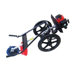 Two-stroke-Brush-Cutter