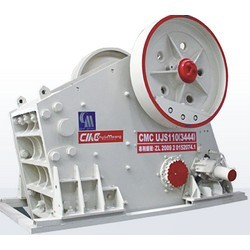 UJS-Up-Thrust-Jaw-Crusher