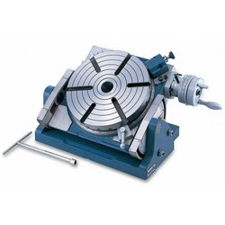 UNIVERSAL-TILTING-ROTARY-TABLE