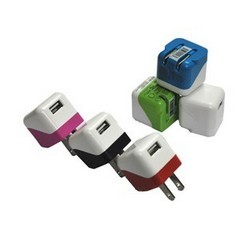 USB-CUBE-CHARGER