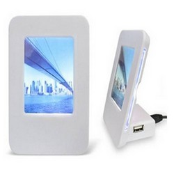 USB-photo-frame-with-4-ports-hub