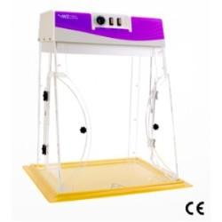 UV-Sterilisation-Cabinet