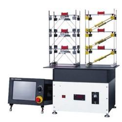 Uniaxial-Seismic-Simulator
