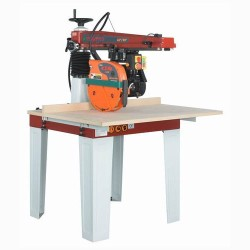 Universal Radial Arm Saw