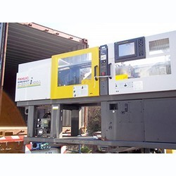 Used-Injection-Machines
