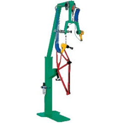 VERTICAL-TYPE-RIGHT-CUP-TIGHTENING-MACHINERY