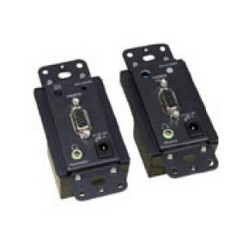 VGA-Audio-Extender-over-CAT5-Wall-Plate-US-Type