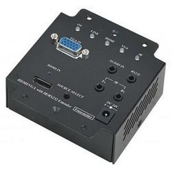 VGA-HDMI-HDBaseT-CAT5e-Extender