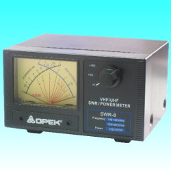 VHF-UHF-SWR-POWER-METER