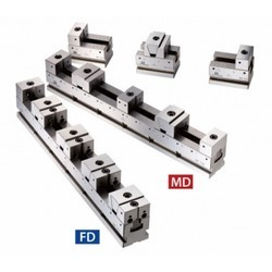 VISE-IN-ROW