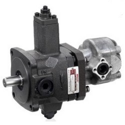 Variable-Displacement-Vane-Pump