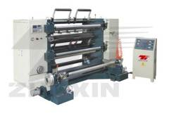 Vertical-Automatic-plastic-film-slitting-machine