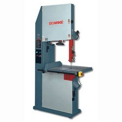 Vertical-Band-Saw