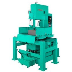 Vertical-Band-Saw-Machine