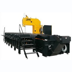 Vertical-Band-Saw-VBS-Type