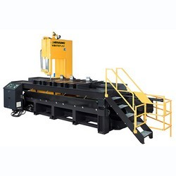 Vertical Band Saw(VB Type)