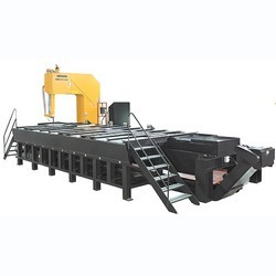 Vertical Band Saw(VBS Type)