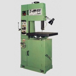 Vertical-Bandsaw-with-Stationary-Table