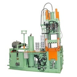 Vertical-Brass-Casting-Machine