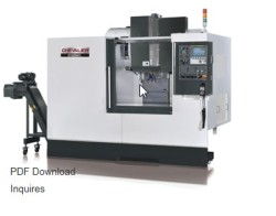 Vertical-Machining-Center