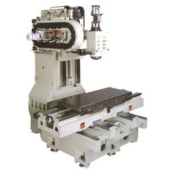 Vertical-Machining-Center-Castings-Bed-Type-