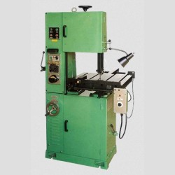 Vertical-Variable-Speed-Band-Saw