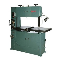 Vertical Variable Speed Bandsaw