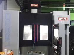 WELE-5AXES-CNC-VMC