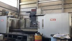 WELE-HB1620-130-CNC-HORIZONTAL-BORING-MILL-2012