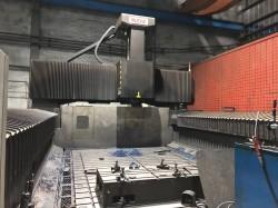 WELE-MG-530-CNC-COLUMN-MACHINING-CENTER
