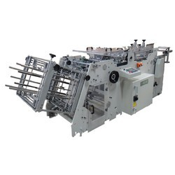 WS-9905-PAPER-FRENCH-FRIES-BOX-ERECTING-MACHINE