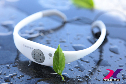 Waterproof-Bluetooth-Headset