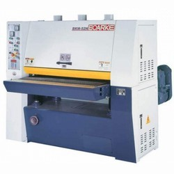 Wide-Belt-Planing-and-Sanding-Machine