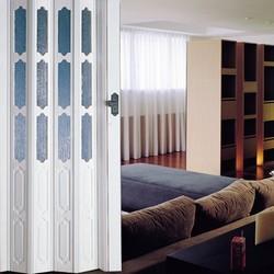 Window-Style-PVC-Folding-Door