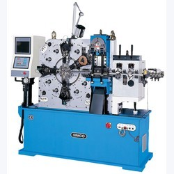 Wire-Strip-Forming-Machine