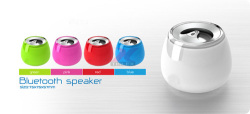 Wireless-Bluetooth-Speaker
