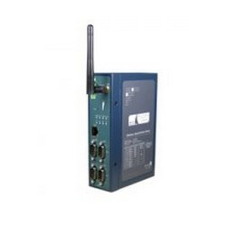 Wireless-Serial-Device-Server