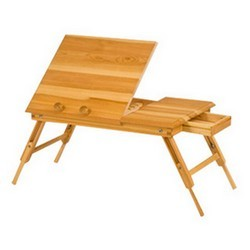 Wooden-Computer-Table