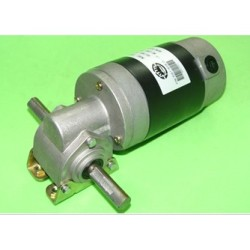 Worm-Geared-Motors