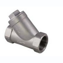 Y-Type-Strainers