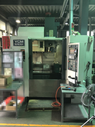 YCM-XV1020A-CNC-VERTICAL-MACHINING-CENTER2012