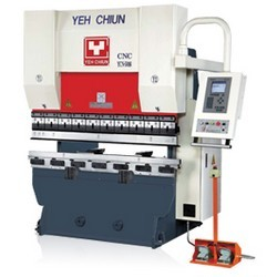 YCN-Series-CNC-Hydraulic-Press-Brake