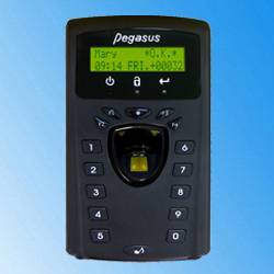 Fingerprint Access Control And Time Attendance Recorders