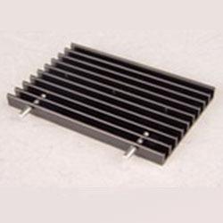 Aluminium Extruded Extrusion Heat Sink (to220)
