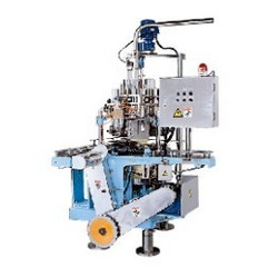 Automatic Piston Filler Machine