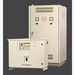 automatic power factor regulation panel