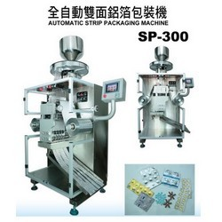 automatic-strip-packaging-machine