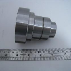 CNC Lathe Parts