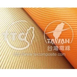 colored metallic fiberglass fabrics
